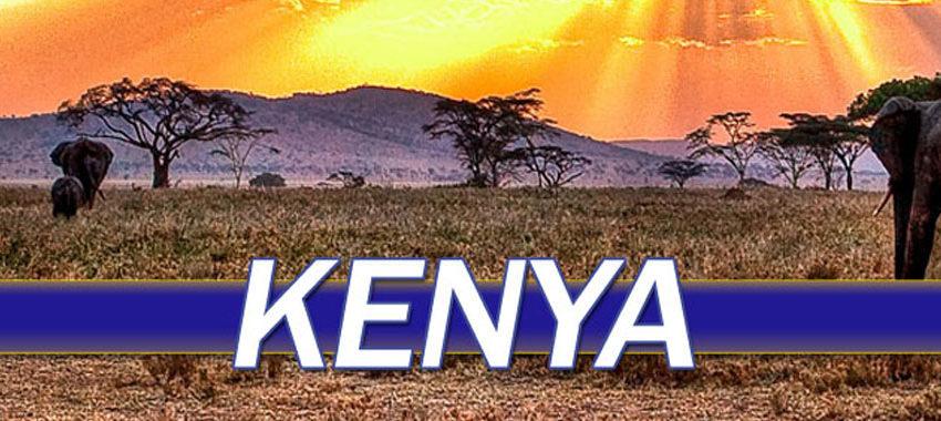 Offerte Kenya