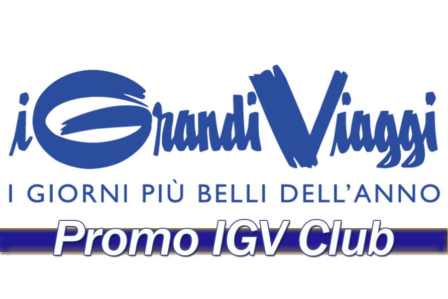 Offerte Villaggi IGV Club