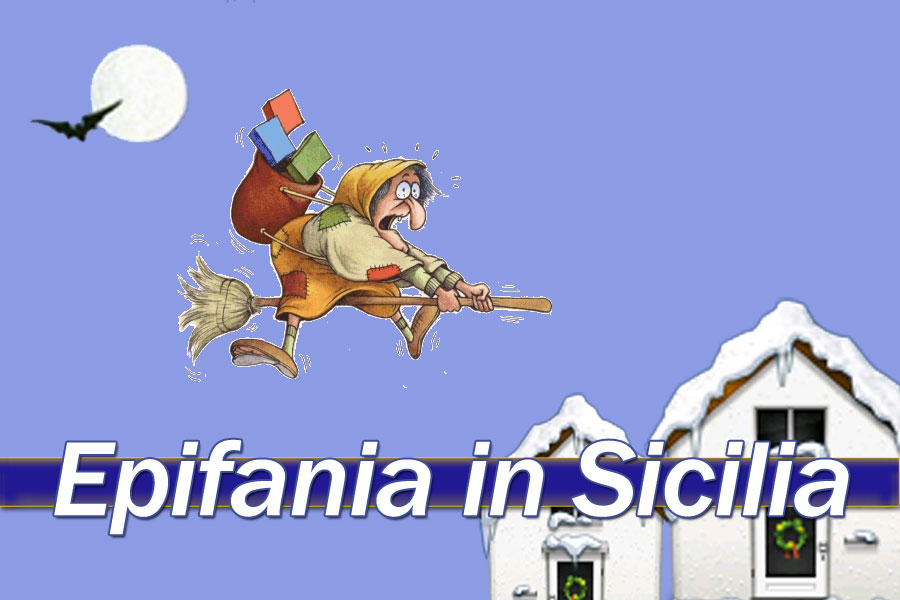 Offerte Epifania Sicilia