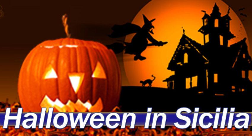 Offerte Halloween Sicilia