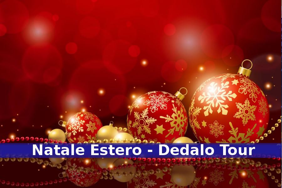 Offerte Natale Estero