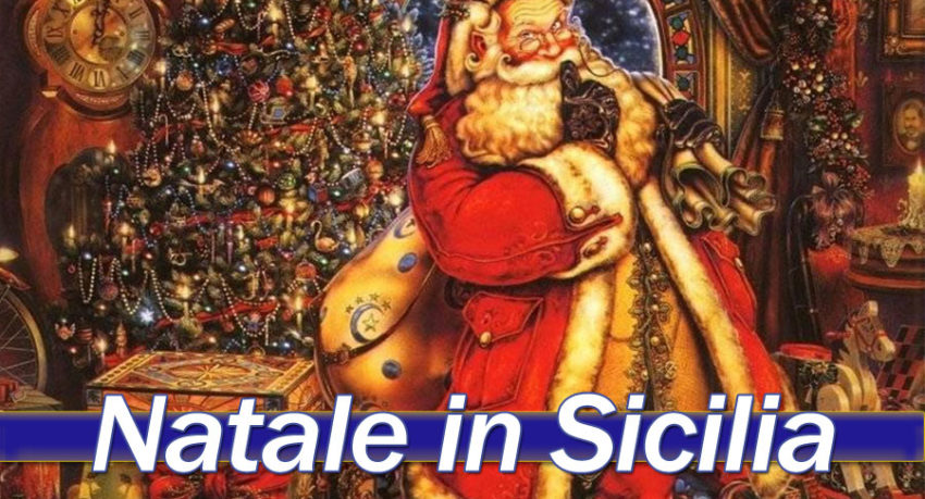 Offerte Natale Sicilia