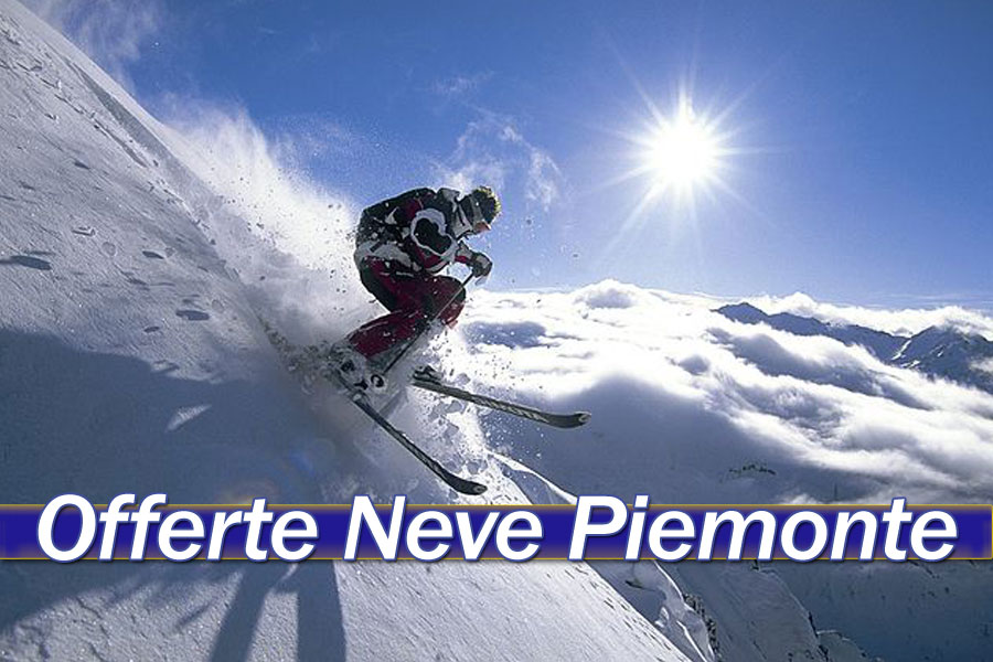Offerte Neve Piemonte