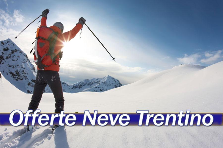 Offerte Neve Trentino