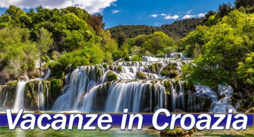 Offerte vacanza croazia pacchetti volo soggiorno for Soggiorno in croazia