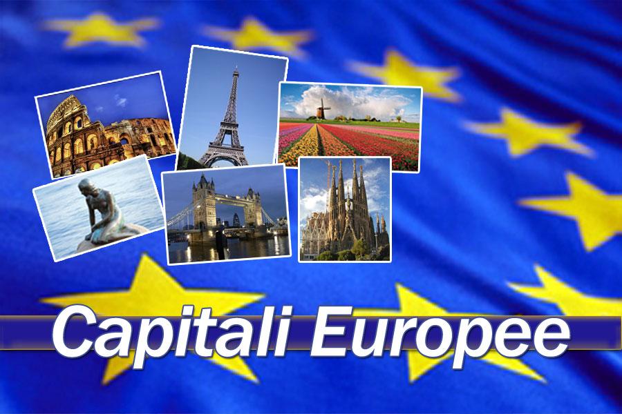Offerte Capitali Europee