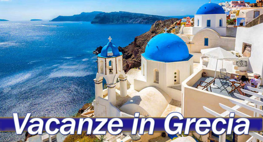 Offerte Vacanza Grecia - Dedalo Tour