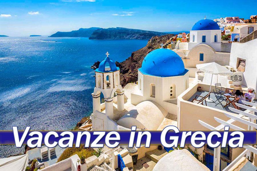 Offerte Vacanza Grecia