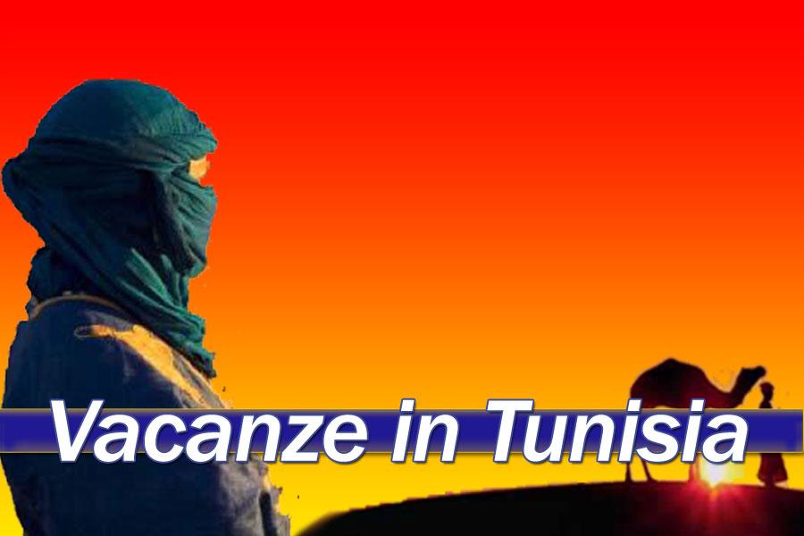 Offerte Vacanza Tunisia