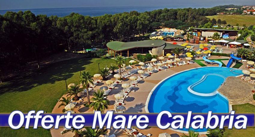 Offerte Villaggi Turistici Calabria | Mare Estate 2018 | Vacanze ...
