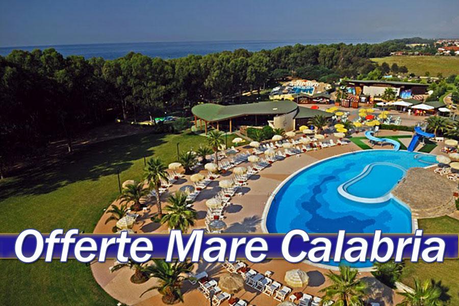 Offerte Villaggi Turistici Calabria