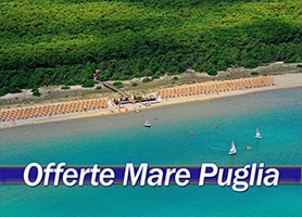 Offerte Villaggi Puglia
