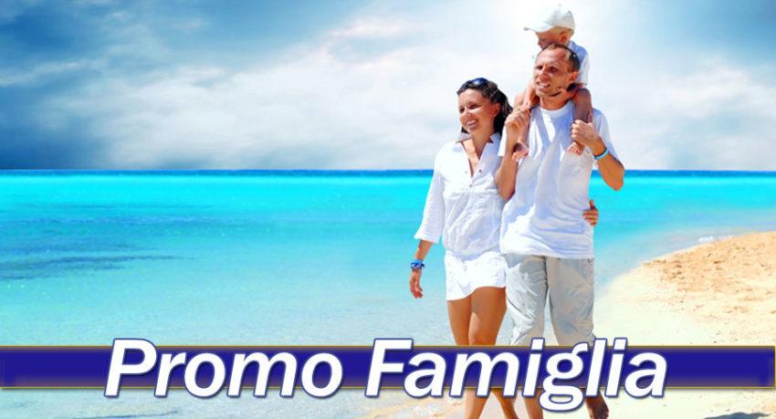 Offerte Famiglia