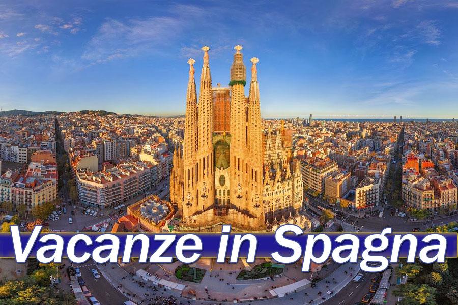 Offerte Vacanza Spagna