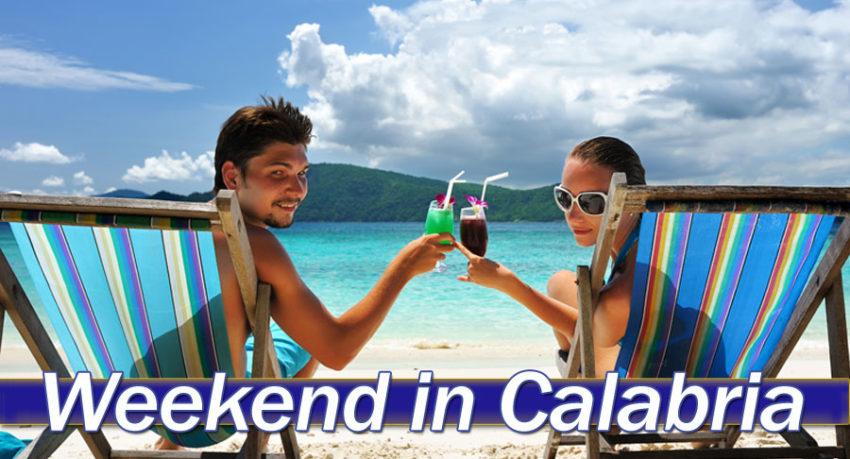 Offerte Weekend Calabria