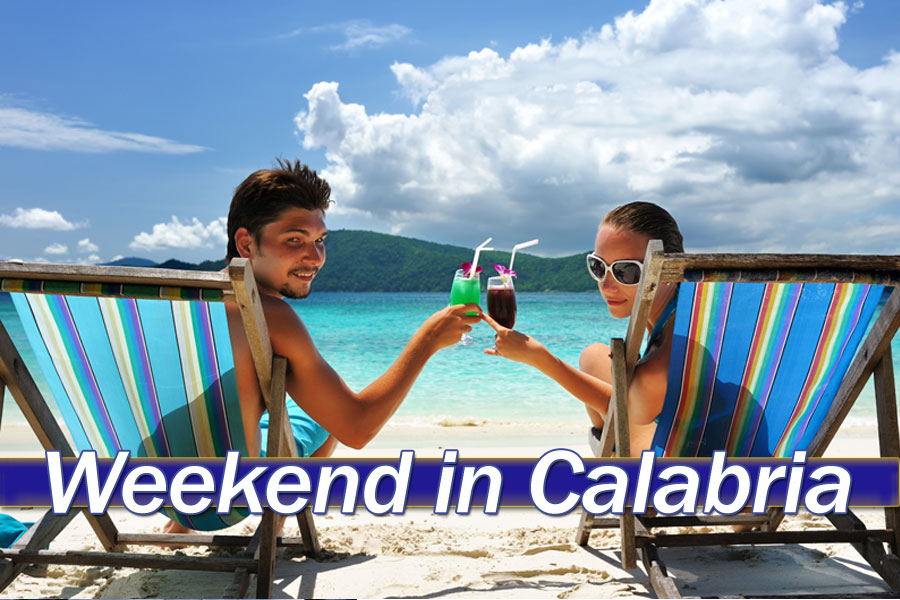 Offerte Weekend in Calabria