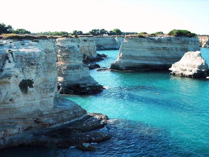 Puglia Le Migliori Localita Per Le Vacanze In Puglia Dedalo Tour