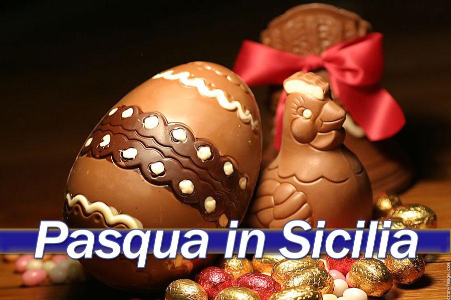 Offerte Pasqua Sicilia