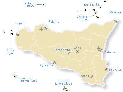 vacanza in sicilia