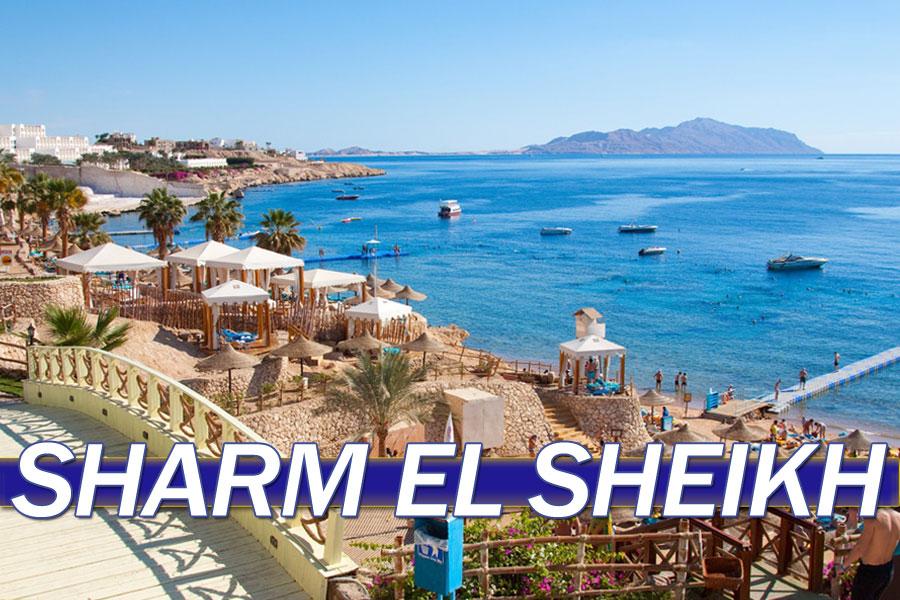 Offerte Vacanza Sharm el Sheikh