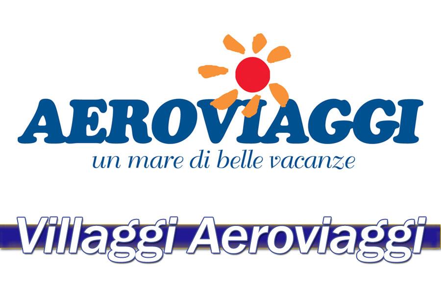 Offerte Villaggi Aeroviaggi