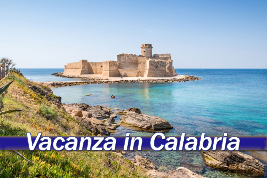 Vacanza in Calabria