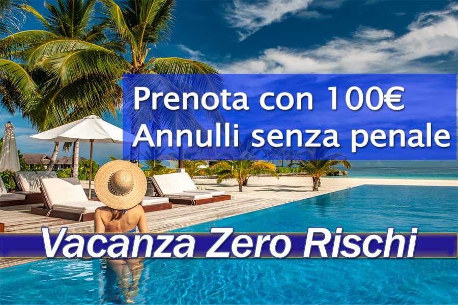 Vacanza Zero Rischi