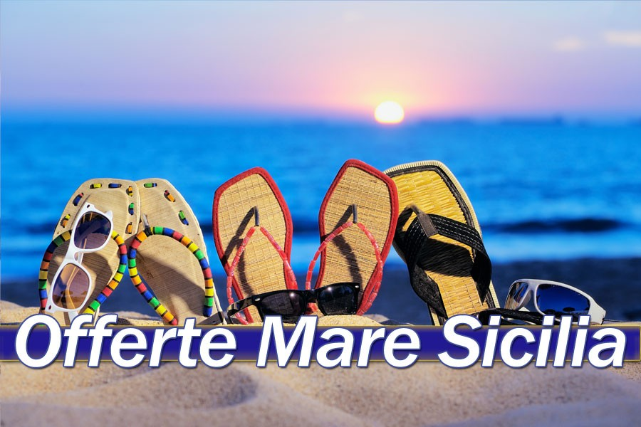 Offerte Villaggi Turistici Sicilia | Mare Estate 2019 | Vacanze ...