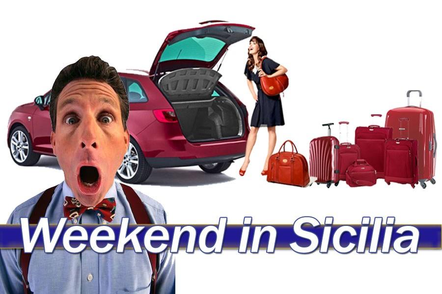 Offerte Weekend Sicilia - Pacchetti vacanze in offerta ...